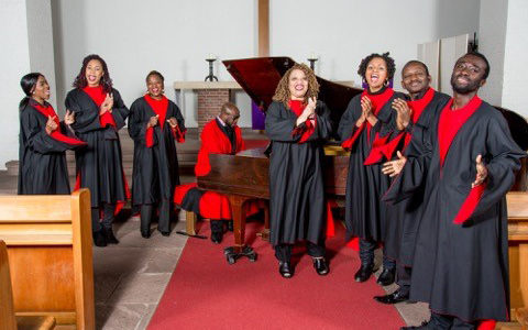 Kirche goes Gospel -Johanneskirche Celle